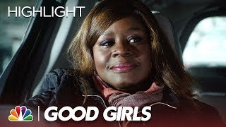 Thereand39s No Going Back - Good Girls Episode Highlight