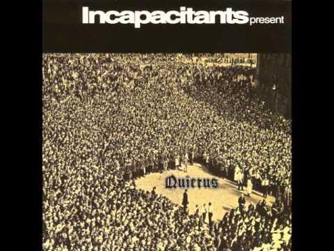 Incapacitants - Quietus (Full Album)