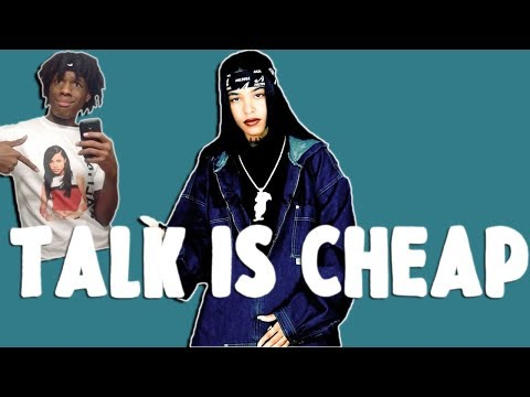Drake ft. Aaliyah & Static Major - Talk Is Cheap Reaction