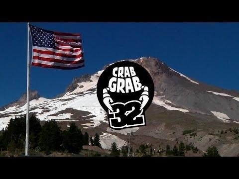 The Crab Grab ThirtyTwo Colab Edit
