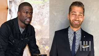 Who Is Jared Black? Driver Seriously Injured In Kevin Hart's Car Crash