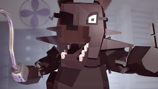Minecraft | FIVE NIGHTS AT FREDDY'S ADMIN CONTROL!