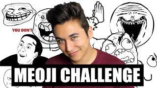 Meme/Emoji Challenge (MEOJI) | Brennen Taylor