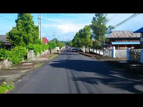 Senjakala di Manado Full Movie !! (Sonder)