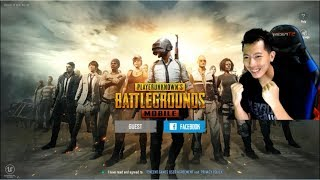 🔴[LIVE]GAS TO CONQUEROR - PUBG MOBILE INDONESIA