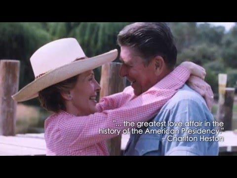 A Farewell to Nancy Reagan