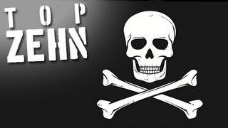 10 Fakten über Piraten