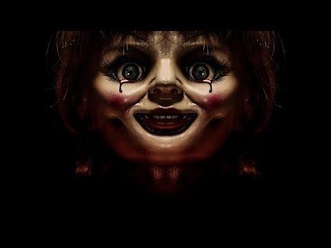 Annabelle 2: A Criação do Mal - Trailer Oficial Legendado
