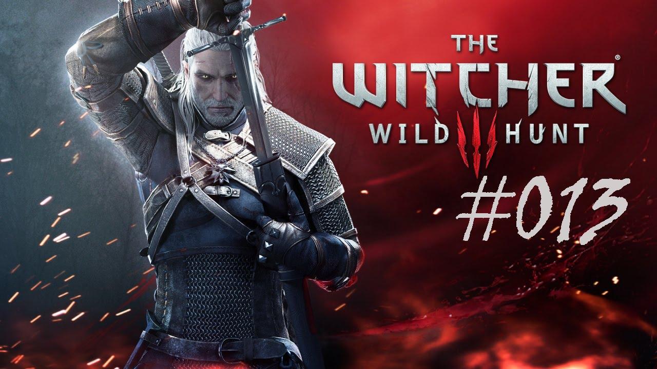 Witcher 3 Schwerter