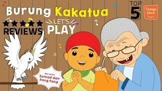Music | Lagu anak Indonesia | Nursery Rhymes | Burung Kakak Tua