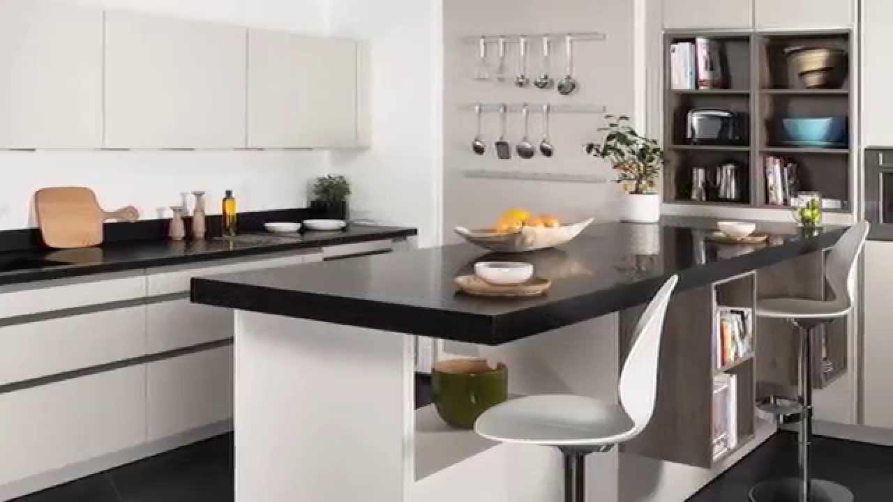Minimalist Kitchen Design Part 89