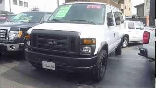 FORD E-150 |アメ車専門店GLIDE フォード E-150