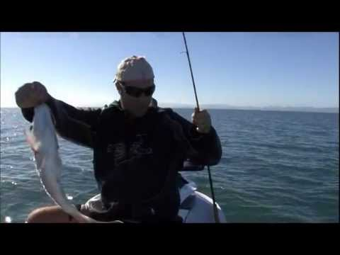 Winter fishing for snapper on the jetski fishing channel for Fishing youtube channels