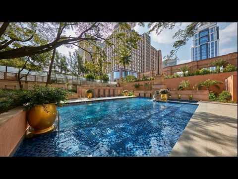 Prestige Kingfisher Towers, Sample Flats, 4 BHK, 8321 Sqft, Amenities, Ashok Nagar, Bangalore