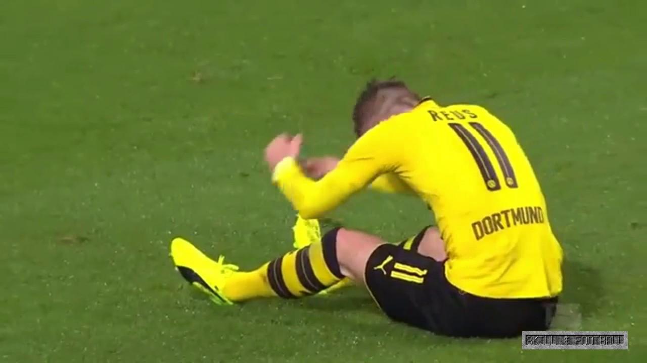 Download 😍⚽🏆😯 Borussia Dortmund vs  RB Leipzig  2016–17 Bundesliga Highlights 1