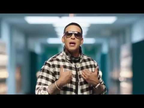 Daddy Yankee   Sigueme y Te Sigo