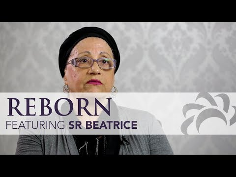 """Reborn - """"The Nation of Islam taught me about my people"""""""