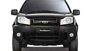 Manual de audio ford ecosport 2007.