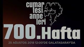 Cumartesi Anneleri 700.Hafta (*) Beni Bul Anne (Söz-Müzik: Ahmet Ka...