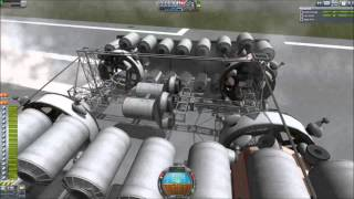 KSP Stock Tank Track Machine