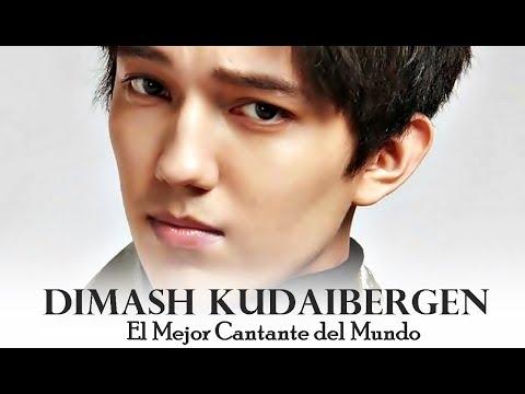 'EL MEJOR CANTANTE DEL MUNDO' / Dimash Kudaibergen / 'THE WORLD´S BEST SINGER' /