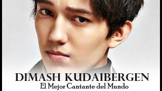 """EL MEJOR CANTANTE DEL MUNDO"" / Dimash Kudaibergen / ""THE WO..."
