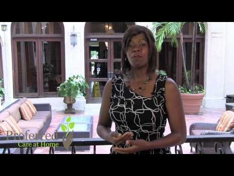 Preferred Care at Home of North Fort Worth and North Dallas -- Introduction - YouTube