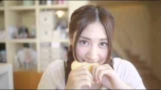 AKB 1/149 Renai Sousenkyo - AKB48 Nakatsuka Tomomi Acceptance Video.