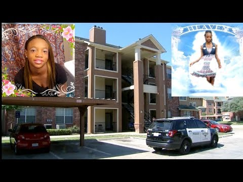 Texas Girl Fatally Stabbed By 13-year-old Friend While Adult Watched.