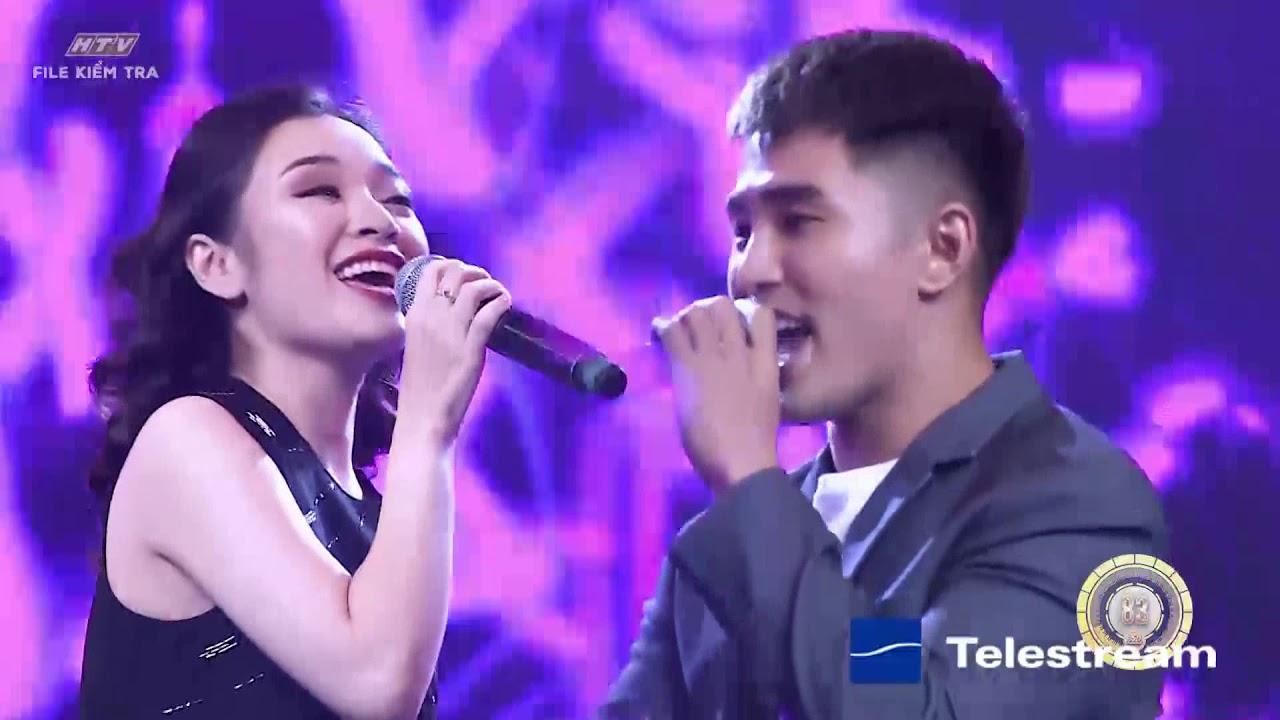 image Will và Thu Anh