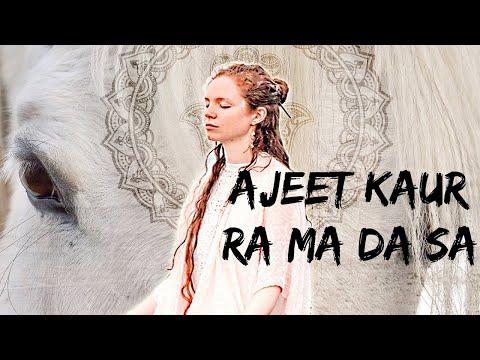 Ajeet Kaur - Ra Ma Da Sa