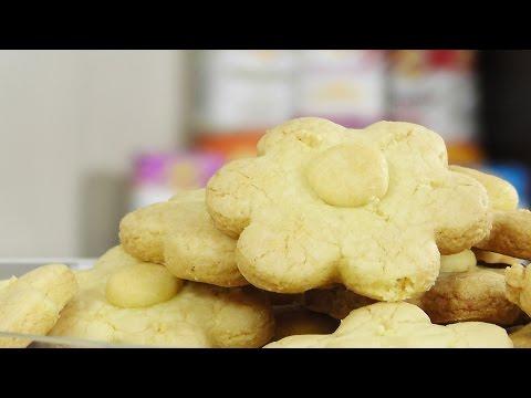 Вкусное печенье из кукурузной муки видео рецепт
