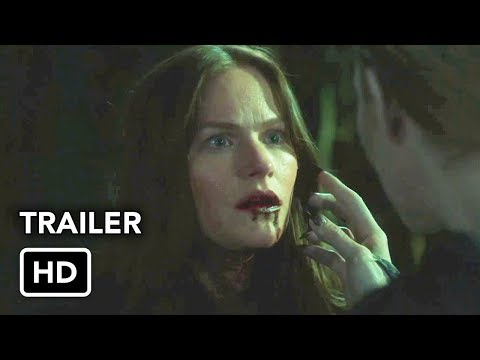 "Van Helsing Season 4 ""Bigger Squad"" Trailer (HD)"