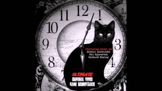 Dark Tunnels - The Cat Lady OST