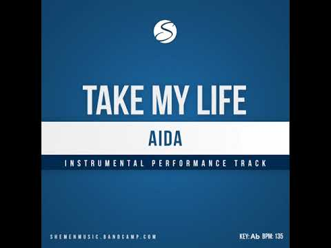 330dd2633 Aida - Take My Life (Full Instrumental Track) - YouTube