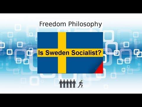 FP015 Is Sweden Socialist?