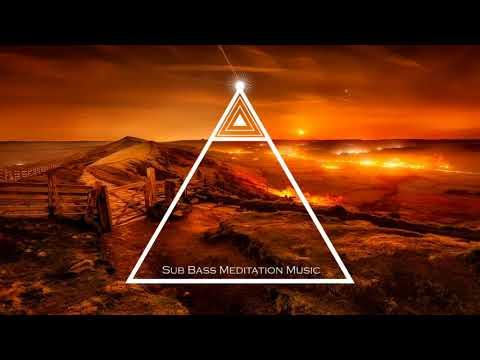 Deep Trance Meditation Music: Sub Bass Relaxing Music, Calming Sleep Music