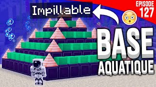 J'AI TROUVÉ UNE BASE AQUATIQUE IMPILLABLE ! - Episode 127 | PvP Faction Moddé - Paladium S5