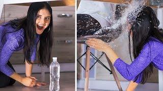 Gülmeden Duramayacaksınız 14 Ters Giden Şaka / Komik Şakalar