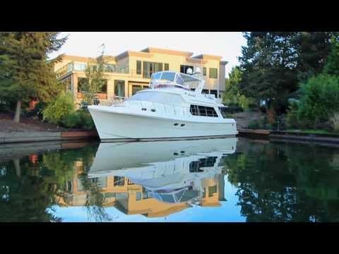 Newport Shores Living, Bellevue Washington Waterfront Real Estate
