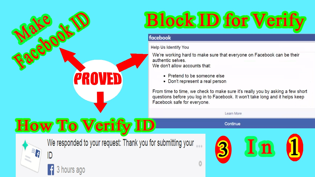 how to verify facebook id full guide step by step with proved in rh youtube com Urdu Quotes for Facebook Facebook in Urdu Sad Poetry