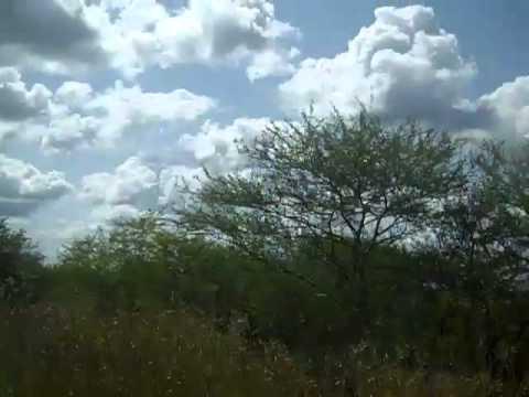 From Ouagadougou to Bobo-Dioulasso, Burkina Faso October 2010.mp4