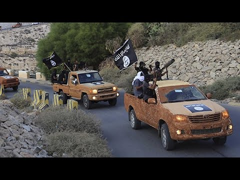 An analyst explains ISIS' greatest strength