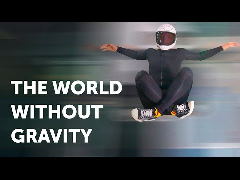 What If Gravity Suddenly Disappeared