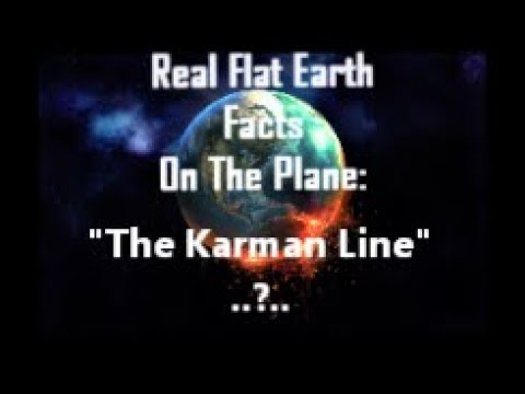 "RFEFP ""Real Flat Earth Facts On The Plane"" Part 16; thumbnail"