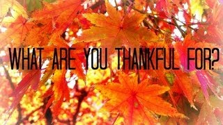 BookRenter - What Are You Thankful For? Thumbnail