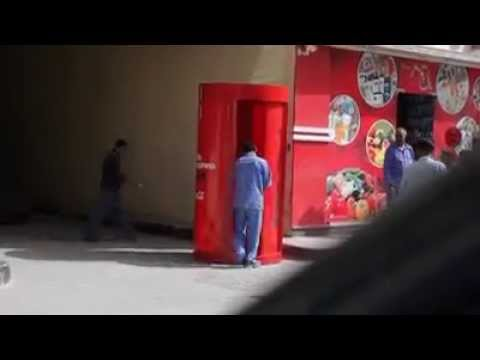 Coca Cola - Hello Happiness - UAE workers
