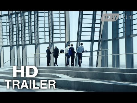OECONOMIA Trailer German Deutsch (2020)