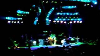 Bob Seger Against the Wind Tulsa Oklahoma 4-28-2011