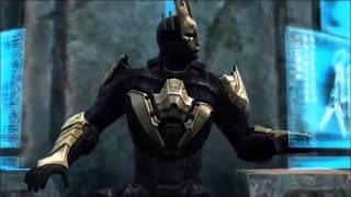 Infinity Blade Fanmade Cameo (made by me)